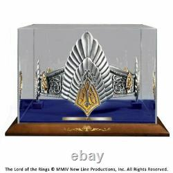 The Noble Collection The Lord of the Rings Crown of Elessar NN9441