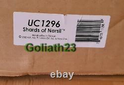 The Shards Of Narsil UC1296 United Cutlery Lord of the Rings