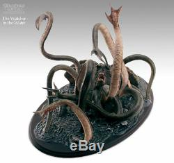 The Watcher In The Water Statue Sideshow Brand New Lord Of The Rings Weta