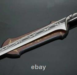 Thranduil Sword The Hobbit From The Lord of the Rings Monogram Sword LOTR JW-510