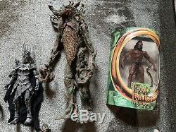 ToyBiz Lord of the Rings Action Figure Lot