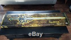 UC1278 United Cutlery Sword of the Ringwraiths LOTR Lord of the Rings