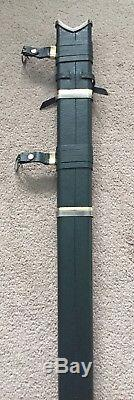 United Cutlery Lord Of The Rings Strider Scabbard, UC1366