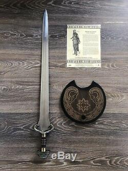 United Cutlery The Sword Of Eowyn UC1424 Lord Of The Rings LOTR