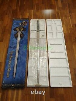 United Cutlery UC1299 Sword of Strider Herr der Ringe Lord of the Rings