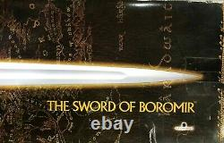 United Cutlery Uc1400-sword Of Boromir-lord Of The Rings