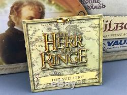VAUEN Herr der Ringe / Lord of the Rings Bilbo Pfeife pipe pipa neu & ovp