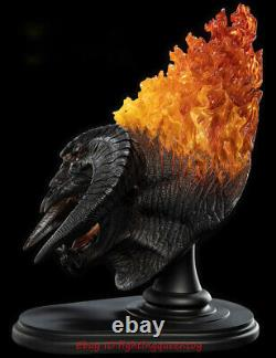 WETA The Lord Of The Rings Balrog Bust Limitted Statue 49cm High Model INSTOCK