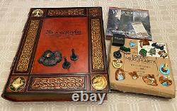 War of the Ring collector's edition + Lords of Middle-Earth Limited edition