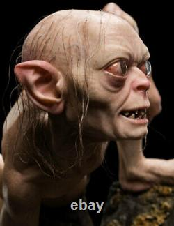 Weta Collectibles The Lord of the Rings Gollum Masters Collection Statue New