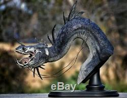 Weta Fell Beast Bust Lord of the Rings NEW and Sealed SOLDOUT MSRP$700