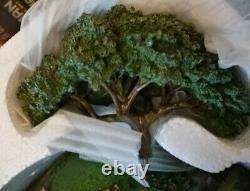 Weta Lord Of The Rings Bag End Diorama Environment New Lotr Hobbit Bilbo Baggins