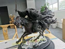 Weta Ringwraith at the ford The Lord of the Rings 1/6 Collectible Resin Statue
