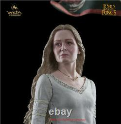 Weta The Lord of the Rings Princess Eowyn Statue Limited 750 18'' High INSTOCK