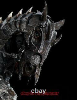 Weta The Lord of the Rings The Mouth of Sauron Limitted 750 Statue In Stock