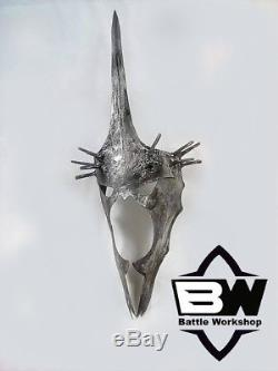Witch king helmet, lord of the rings / witch king nazgul helmet costume