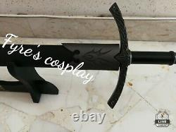 Witchking Lord of The rings sword of nazgul LOTR fantasy blade